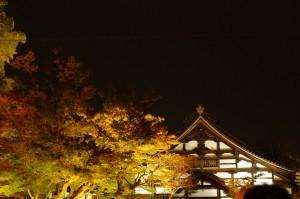 2015京都紅葉狩り10