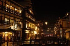 銀山温泉07