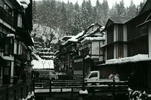 銀山温泉06