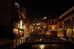 銀山温泉09