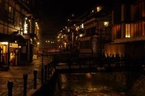 銀山温泉08