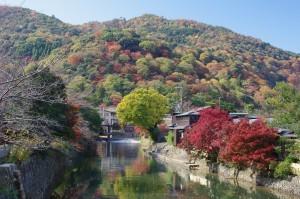 2013京都紅葉狩り02
