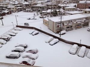 2014宇都宮大雪01