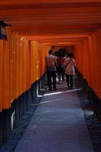 2013京都紅葉狩り17