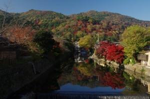 2014京都紅葉狩り01