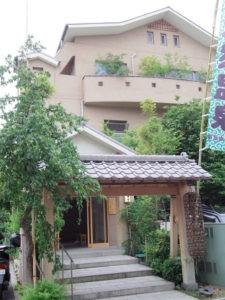 厨SAWAのアメリカンソースオムライス(孤独のグルメ聖地巡礼)12