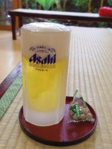 厨SAWAのアメリカンソースオムライス(孤独のグルメ聖地巡礼)13