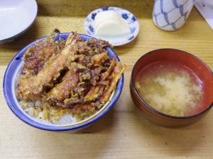 厨SAWAのアメリカンソースオムライス(孤独のグルメ聖地巡礼)16