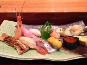 亀喜寿司02