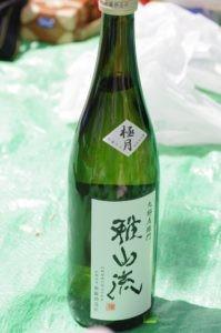 2012八幡山公園花見03
