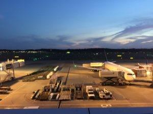 2016川豊、成田空港12